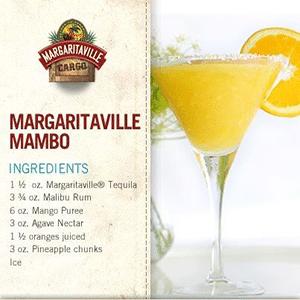 Margaritaville-Mambo