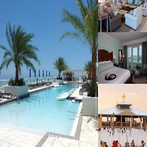 Margaritaville+pool