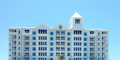 Review Of Margaritaville Beach Hotel Pensacola Fl