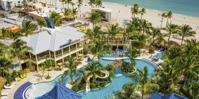 Review of Margaritaville Resort