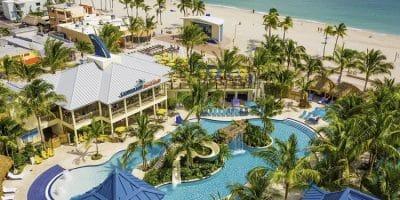 Review of Margaritaville Resort