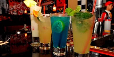 Build Margarita Drinks in your Home