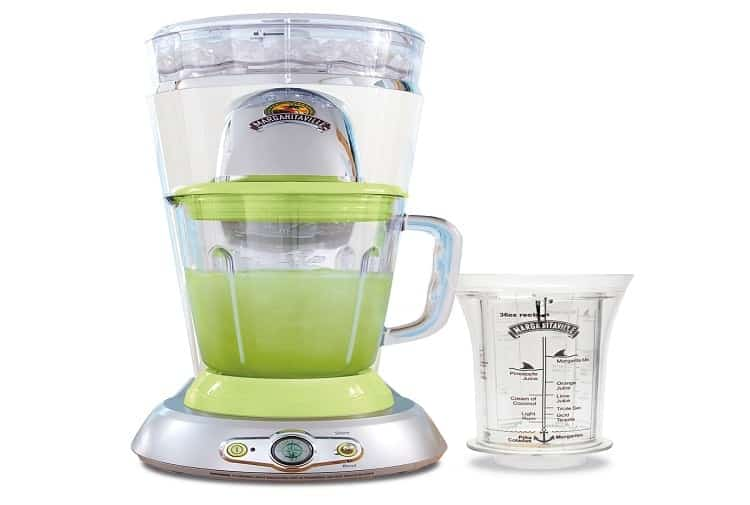 Margaritaville drinks makers